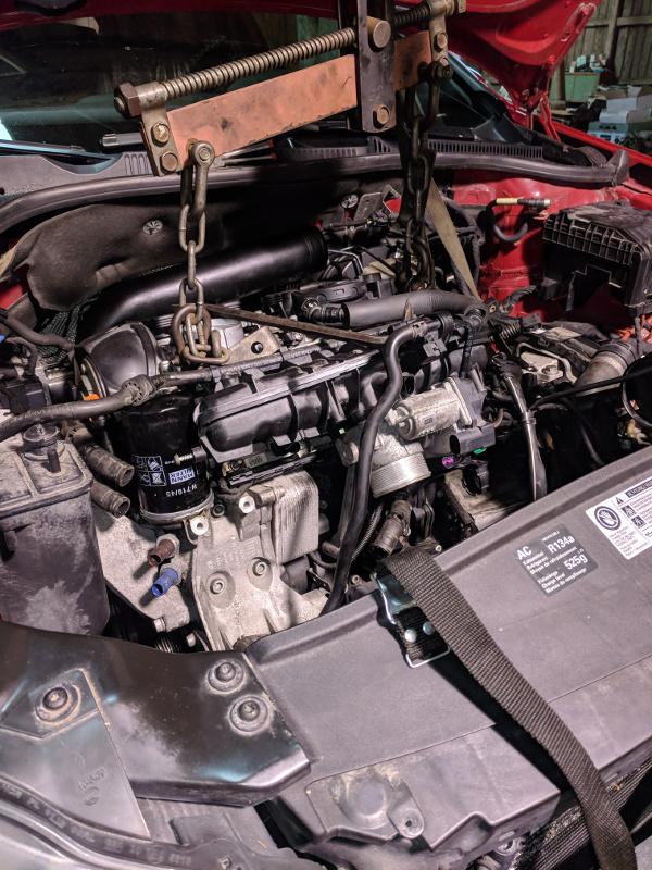 tsi 2.0 ilyft av motor