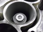 borrning av cylinder