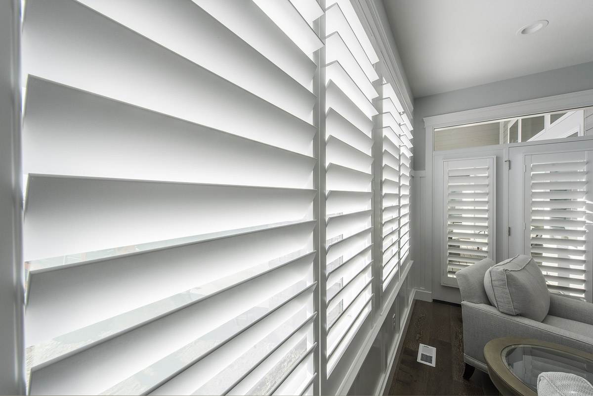 Why Plantation Shutters Wasatch Shutter Over 20 Years Exp