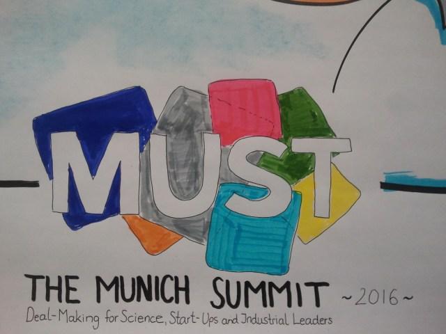 MUST Munich