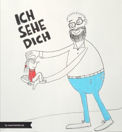 Ich sehe Dich_Heike Haas