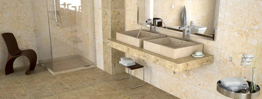 aufsatzwaschbecken und waschtisch waschbecken aus naturstein by pietre di rapolano. Black Bedroom Furniture Sets. Home Design Ideas