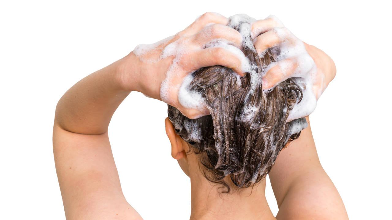 Haare waschen und das ganz ohne Plastik