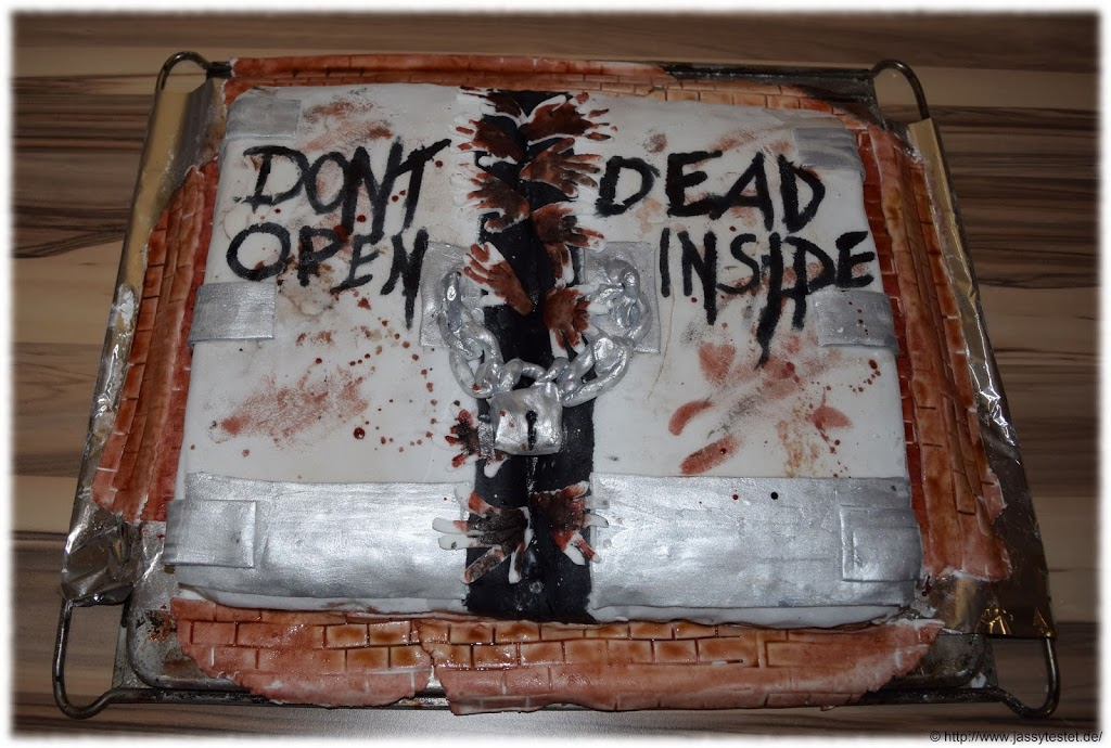 WalkingDeadCake1