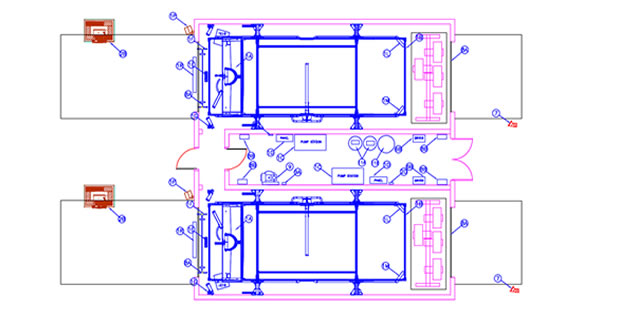Site Planning And Layout