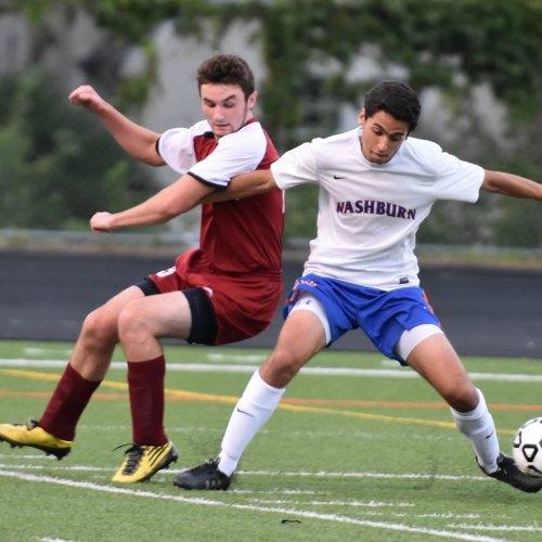 Image of Washburn soccer player JP Ferreira