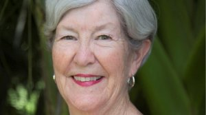 Wendy Kroger May 2019 headshot