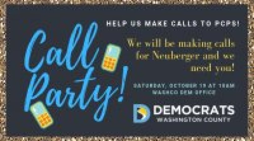 call party promotion will cell phone illustrations
