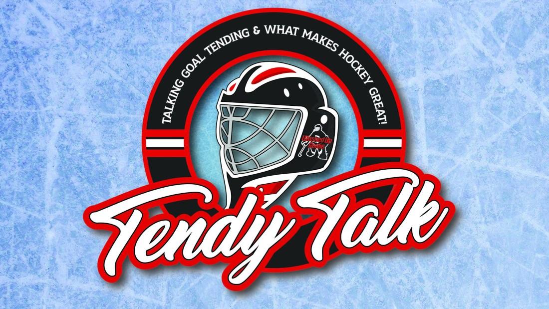 Tendy Talk Logo