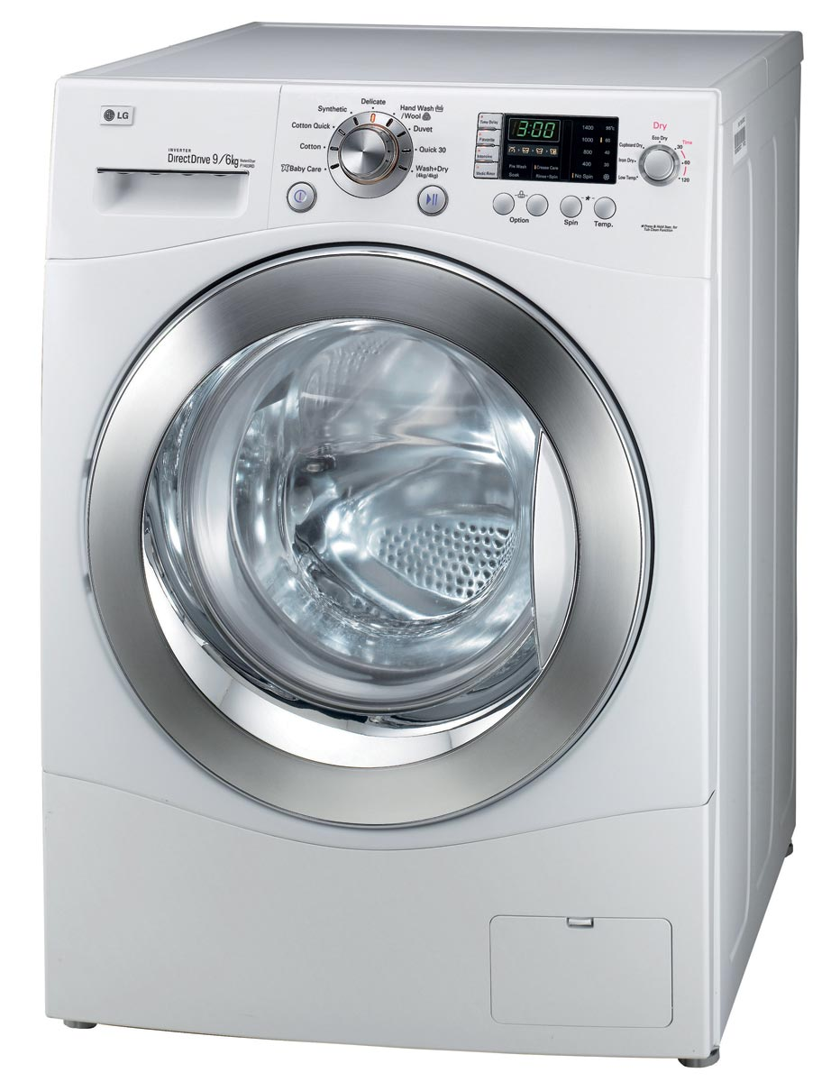 Learn About Ge Dryer Repair Los Angeles Washer Dryer
