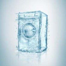 Çamaşır makinesinde çok fazla veya çok az su