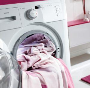 Hantal şeyleri yıkayın