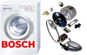 Bosch araçlarının sökülmesi