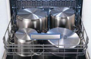 PMM'de pan yıkama