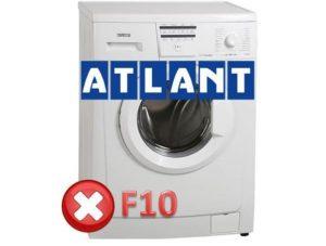 SM Atlant'te F10 hatası