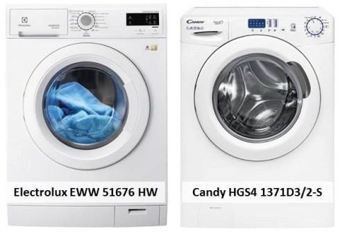 Şeker HGS4 1371D3 2-S Electrolux EWW 51676 HW