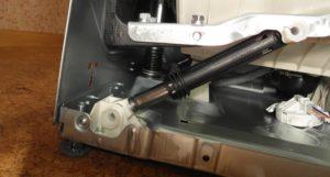 Amortisör onarımı gerekli