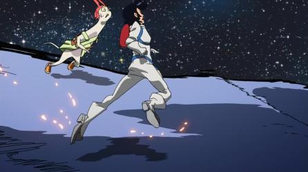 Space Dandy - 01 18.47