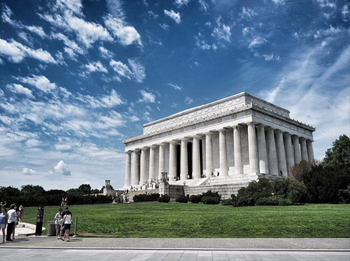 Image result for DC Monuments