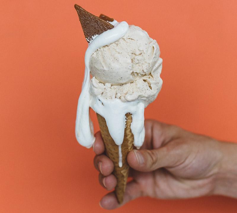 Fresh Market Ice Cream