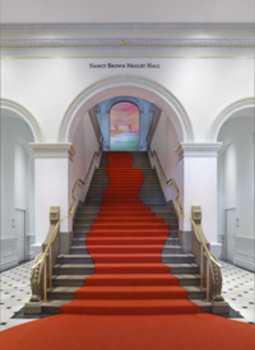 Renwick Gallery Of The Smithsonian American Art Museum