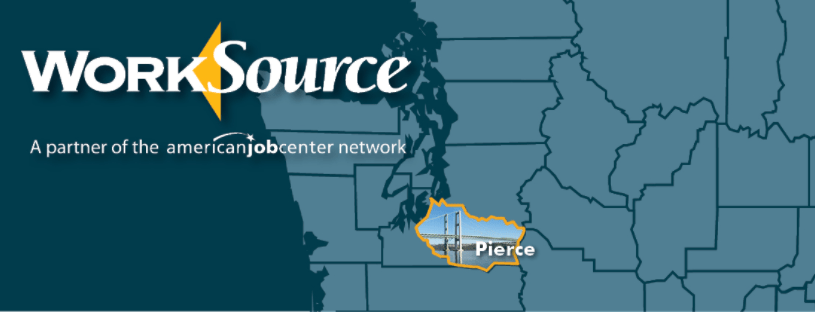 Worksource Pierce logo