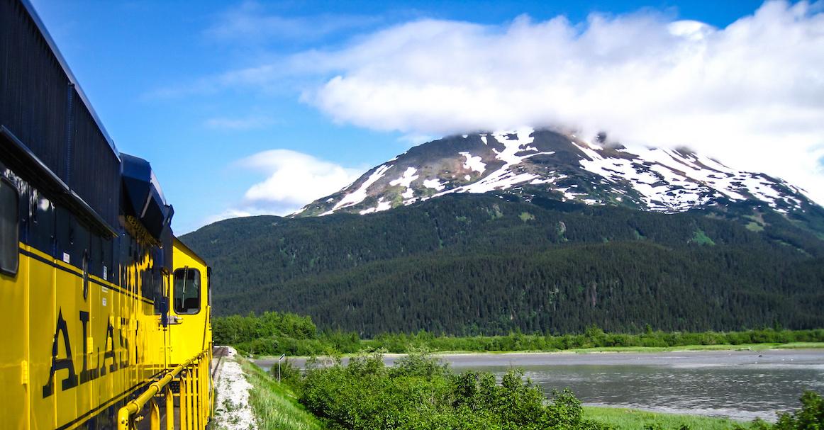Alaska Cold Storage Logistics Hub | Washington Cold Storage