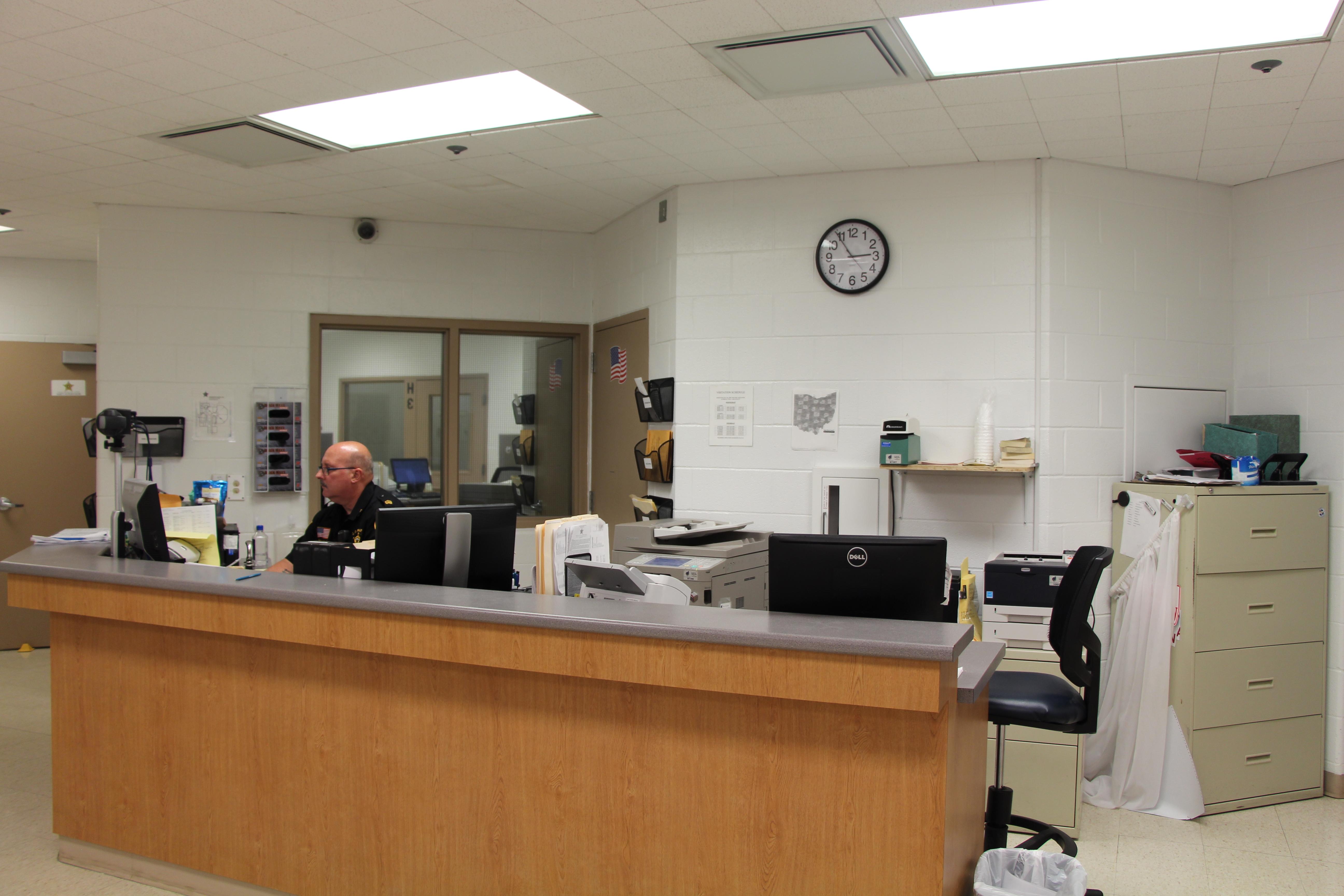 Jail – Washington County Sheriff's Office