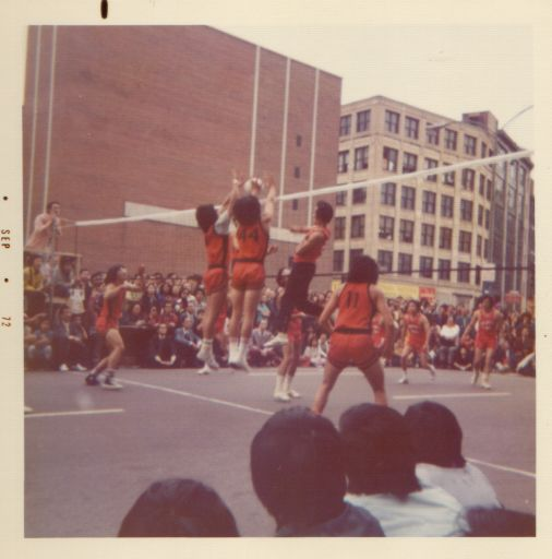 1972_28th NACIVT BostonFinals