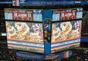 2015 half time at Verizon Center1