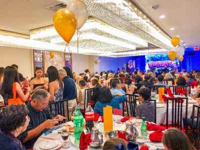2019 80th Anniv banquet
