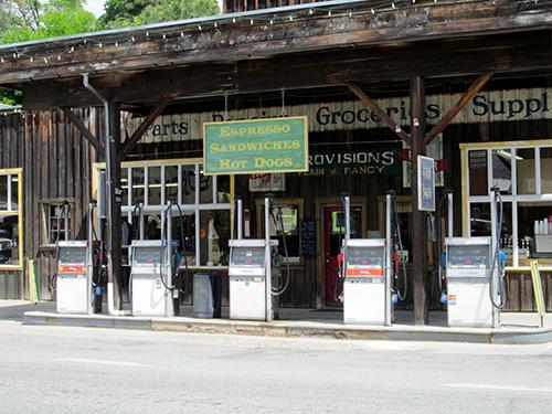 Winthrop General Store