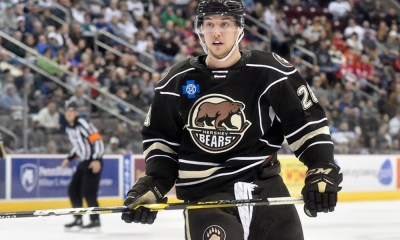 The Hershey Bears have plenty to look forward to in 2021-22.