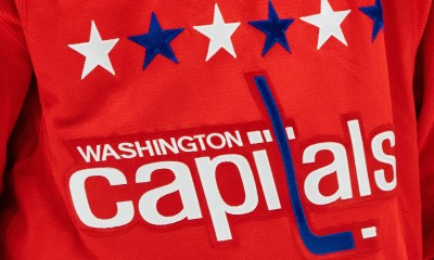 The Capitals make their first pick fo the 2021 NHL Draft at No. 55.