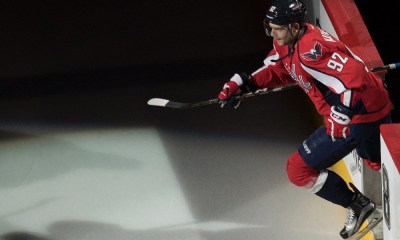 Questions surround the Capitals' future in regards to Evgeny Kuznetsov and beyond.