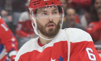 What will the Capitals see from Michal Kempny in 2021-22?