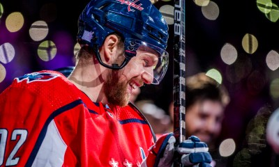 Kuznetsov is ready to put 2020-21 in the past.