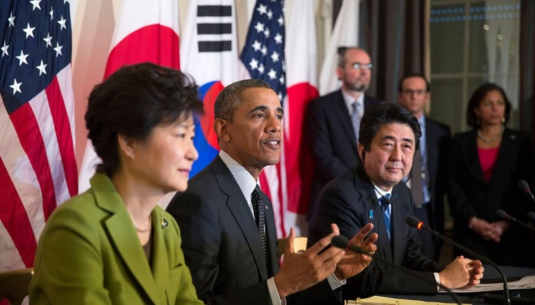 Why Korea Still Fears Japan