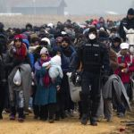 EU leaders to meet in Turkey for migrants deal