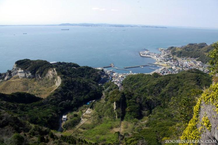 nihonji daibutsu view