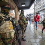 Brussels attackers planned to hit France
