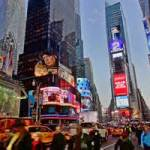New ISIS video includes New York's Times Square (jihadwatch.org)