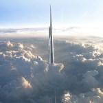 Saudi to build world's tallest building (cnn.com)