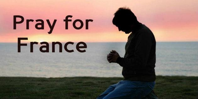 Where is God- Pray For France (crosswalk.com)
