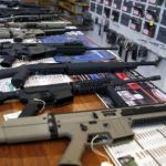 Deaths Due to Guns, Cars Occur at Same Rate in US (Reuters)