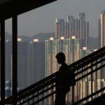 Hong Kong Sees Rising Number of Cyberattacks (Photo AP)