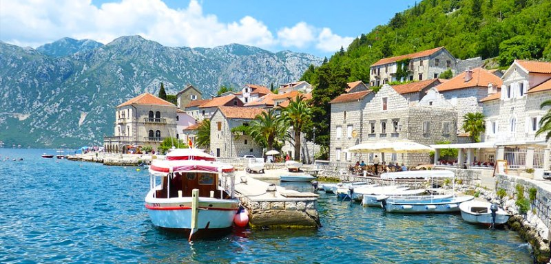 montenegro-tourism-europe - Montenegro (www.iamaileen.com)