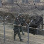 China, South Korea hold defense talks