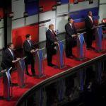 GOP final debate