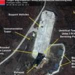 Is North Korea planning rocket launch